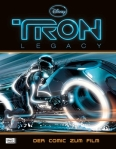 Tron Legacy_Cover