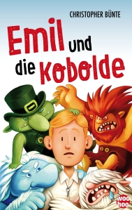 Emil und die Kobolde