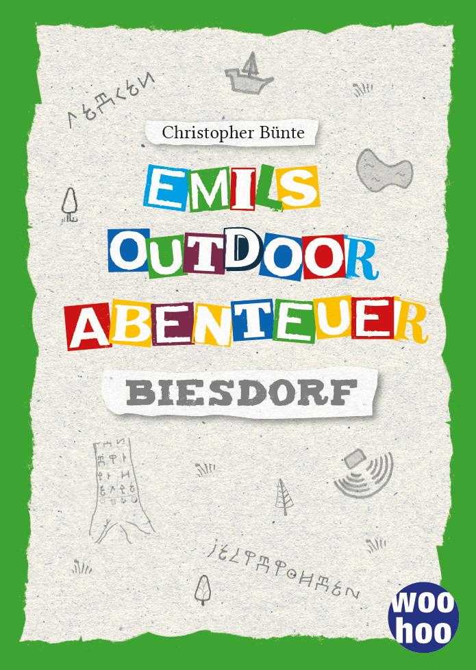 Outdoor Biesdorf_Cover_2D